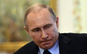 Путіну не до терактів: Глава Кремля не згадав про вибух на брифінгу і не скликав нараду