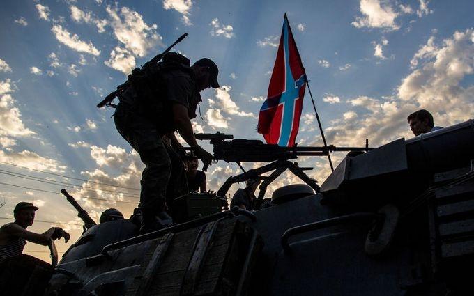 В мережі повідомили про взятий в полон загін бойовиків ДНР: з'явилося фото