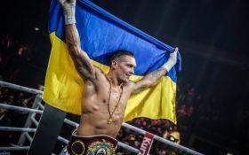 Усик одержал победу над Гассиевым и стал абсолютным чемпионом мира: видео