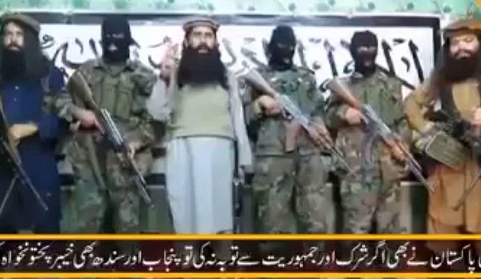 Группировка Мансура предупредила о повторных нападениях на учебные заведения Пакистана