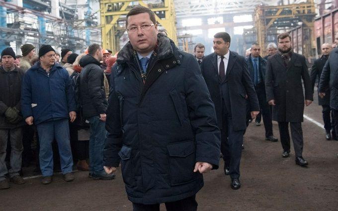 У Кабміні затримали російського шпигуна: з'явилася реакція Кремля