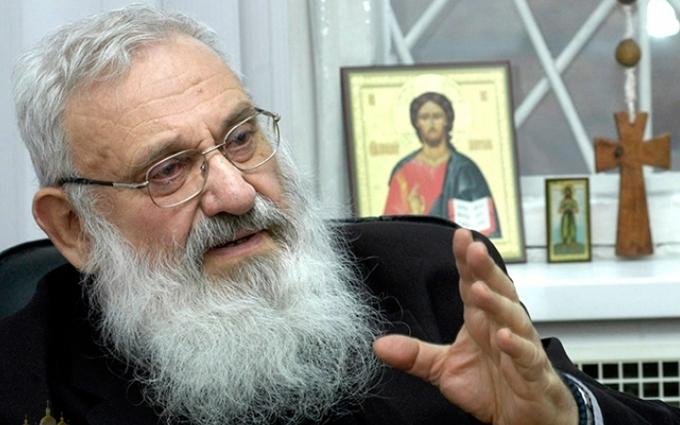 Хресна хода на Київ: Гузар вказав на цинізм Московського патріархату