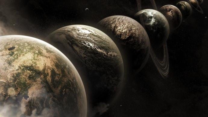 Редкое астрономическое явление можно наблюдать вплоть до 20 февраля