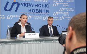 В стремлении восстановить мир на Донбассе «Разумная Сила» заручается поддержкой Евросоюза