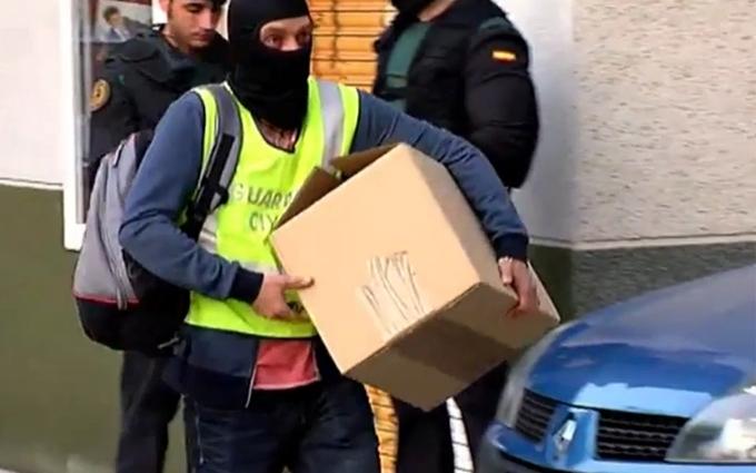 Гучний арешт росіян в Іспанії: ЗМІ пишуть про слід Путіна