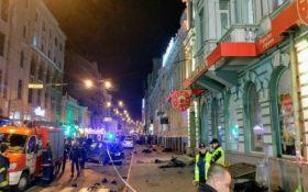 Смертельна ДТП в Харкові: другий учасник аварії прокоментував справу