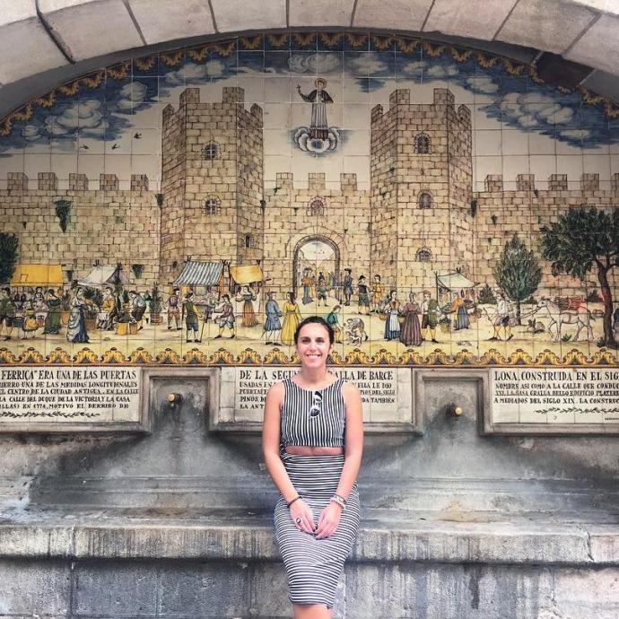 Джамала похвалилася відпочинком в Іспанії: опубліковано фото (2)