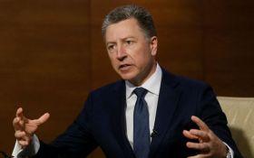 Нет никакой двусмысленности: Волкер об ответственности России за конфликт на Донбассе