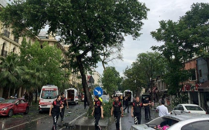 Різко зросла кількість загиблих у Стамбулі: з'явилися нові відео