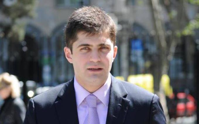 ГПУ допросила Сакварелидзе по 10-миллионной взятке: опубликованы документы