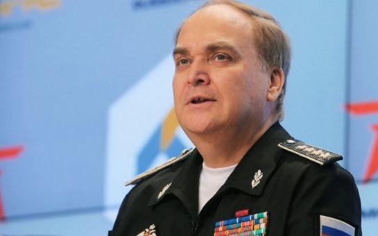 Путин назначил нового посла России в США