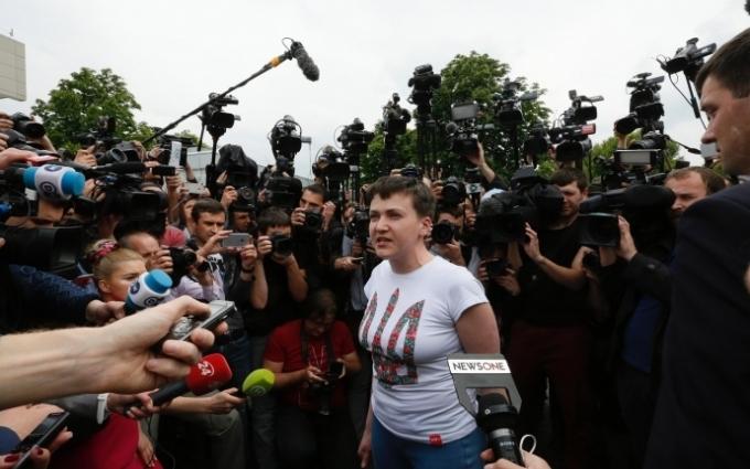 Повернення Савченко: шість головних питань і відповідей