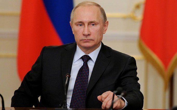 Путин приказал созвать россиян-запасников на военные сборы