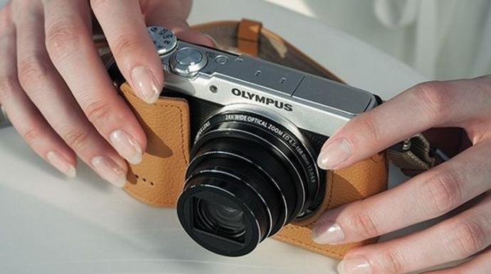 Фотокамера Olympus, сменившая предшественника, поддерживает 4K-видеозапись (фото) (1)