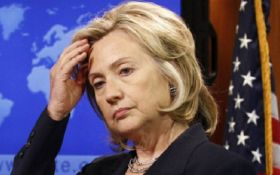 Гілларі Клінтон вступилася за полонених українських моряків