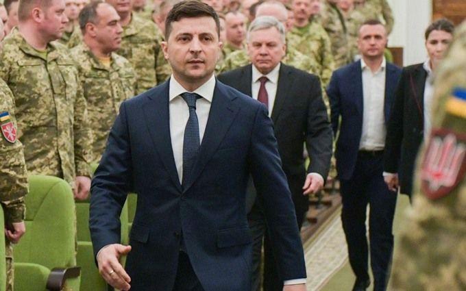 Зеленский принял важное решение по ООС и ВСУ - уже подписаны указы