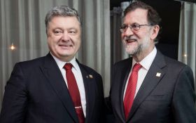 Порошенко обвинил Россию в срыве трансфера Зозули