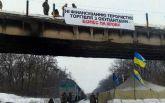 Україна впоралася з наслідками блокади Донбасу
