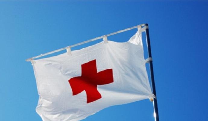Красный Крест назвал число пропавших без вести на Донбассе