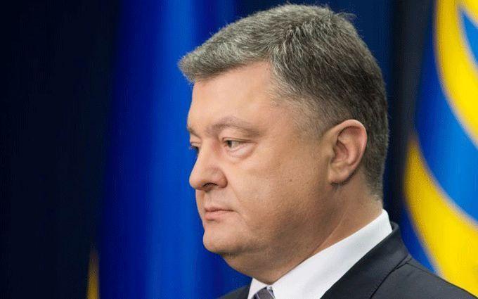 Ми подивимося: Порошенко висловився щодо перемир'я на Донбасі