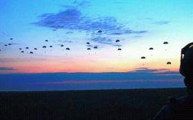 Чем украинские десантники отличаются от российских: фото впечатлило соцсети
