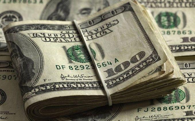 Курси валют в Україні на п'ятницю, 23 березня
