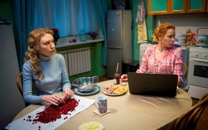 Вгосударстве Украина запретили российскую мелодраму оброшенной жене