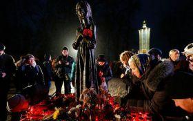 Ми пам'ятаємо. Ми сильні: Україна і світ вшановують пам'ять мільйонів жертв Голодомору 1932-33 років