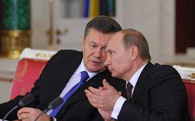 Янукович хочет быть миротворцем: у Путина отреагировали