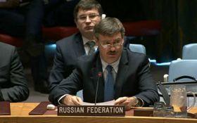 Россия нашла, кем заменить Чуркина в ООН