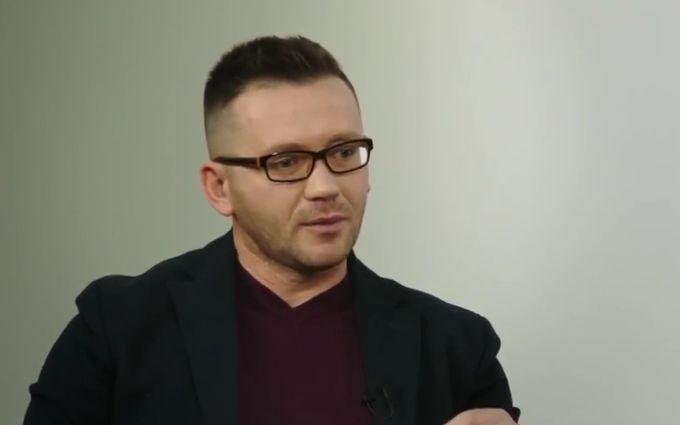 """Гендиректор """"Дюна-Веста"""" Сергей Венгер: без инноваций у нашей экономики практически нет будущего"""