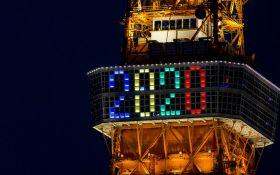Олимпиада 2020: оргкомитет готовит план о переносе Игр из-за коронавируса