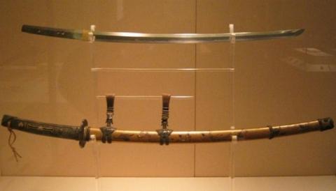 Найдорожчі екземпляри середньовічної зброї, що дійшли до нашого часу (10 фото) (1)