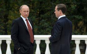 """Путин может пожертвовать своим """"громоотводом"""": Bloomberg о важной фигуре в Кремле"""