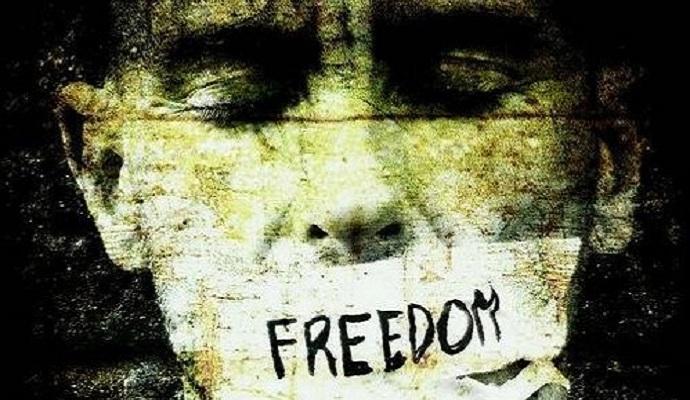 РФ знищила в Криму свободу слова - Стець