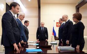 """Власти Чехии предложили """"лекарство"""" для Путина и России"""