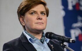 ДТП в Освенциме: стали известны подробности аварии с премьером Польши