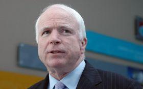 В НАТО объяснили, почему хотят назвать новую штаб-квартиру в честь Маккейна