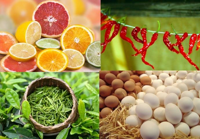 Продукти, які сприяють спалюванню жиру (5 фото)