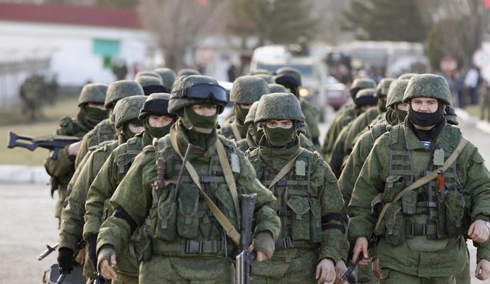 Секретарь СНБО считает, что РФ готовит боевые действия против Украины
