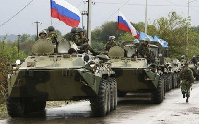 Розвідка розкрила нові докази вторгнення Росії в Україну і показала фото