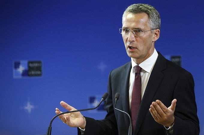 У НАТО заговорили про поліпшення відносин з Росією