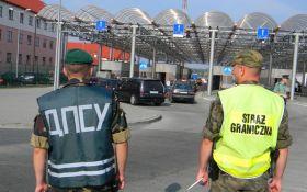 Безвіз для України: Польща анонсує зростання відмов на в'їзд