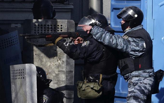 Расследование преступлений времен Майдана прекращается с 1 марта - Генпрокуратура