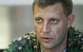 В Донецке рассказали о страхе главаря ДНР