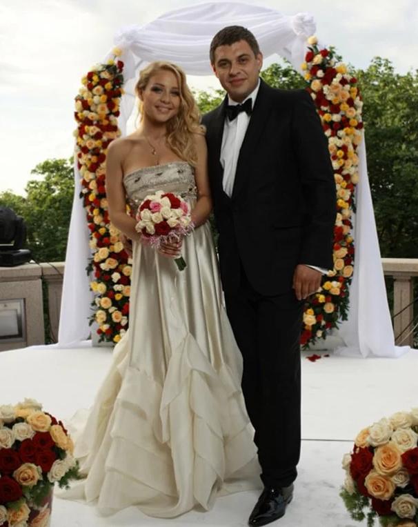Тина Кароль опубликовала трогательные фото в день рождения покойного мужа (4)