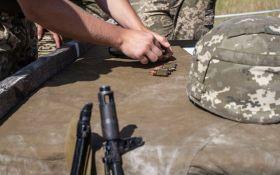 На Донбасі загинув боєць ЗСУ - шокуючі подробиці з зони ООС