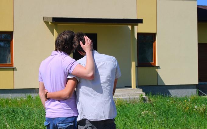 Кабмин собирается узаконить однополые отношения в Украине