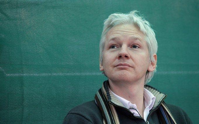 Ассанж: Российское руководство неявляется источником переписки демократов