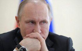 В США объяснили, чего на самом деле боится Путин